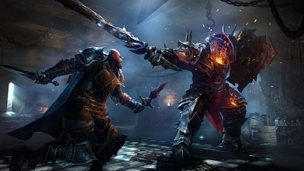 ساخت بازی Lords of the Fallen 2 دوباره شروع شد