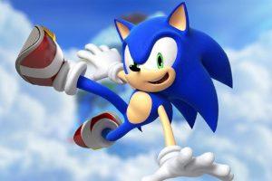 معرفی بازیگر سونیک در فیلم Sonic the Hedgehog