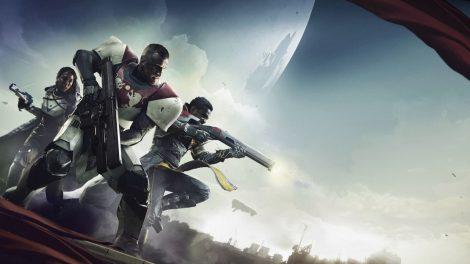 داستان گیمر 81 ساله و بازی Destiny 2