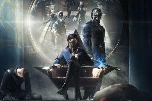 فعلا خبری از ساخت قسمت جدید بازی Dishonored نیست