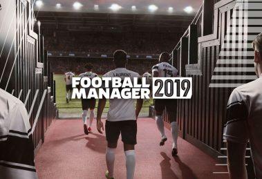 تاریخ عرضه بازی Football Manager 2019 مشخص شد