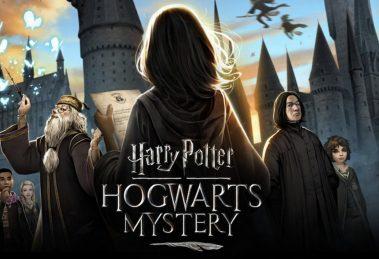 درآمد بازی Harry Potter: Hogwarts Mystery به 55 میلیون دلار رسید