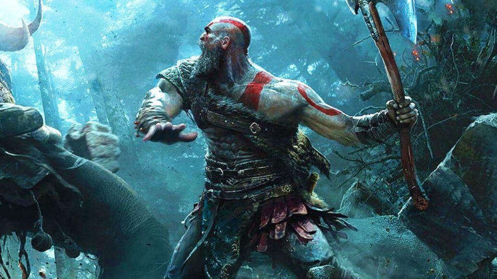 درآمد دیجیتال 131 میلیون دلاری بازی God of War در ماه انتشار