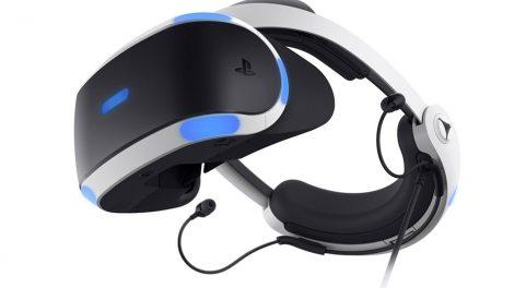 فروش هدست Playstation VR از 3 میلیون دستگاه گذشت