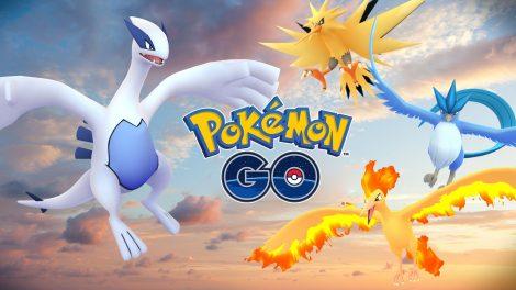 صدرنشینی بازی Pokemon Go از دید درآمد در بازار آمریکا