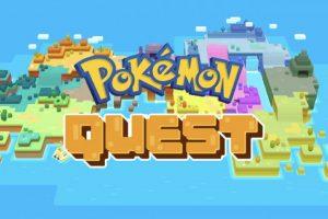 درآمد 8 میلیون دلاری بازی Pokemon Quest در یک ماه
