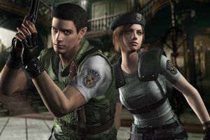احتمال بازسازی دوباره بازی Resident Evil وجود دارد
