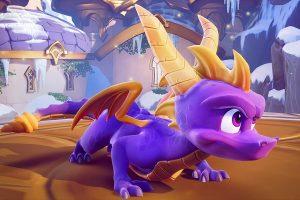 تماشا کنید: 20 دقیقه از گیمپلی بازی Spyro Reignited Trilogy