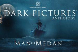 تماشا کنید: اولین ویدئو گیمپلی از بازی The Dark Pictures: Man of Medan
