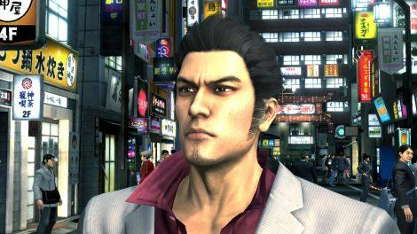 صدرنشینی بازی Yakuza 3 در بازار ژاپن