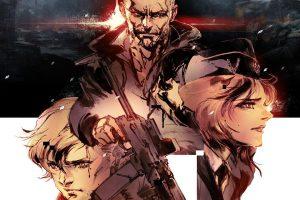 چگونه سازندگان Left Alive طراح Metal Gear Solid را به خدمت گرفتند ؟