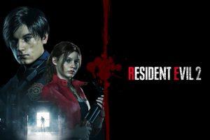 در ابتدا بازی Resident Evil 2 Remake به صورت اول شخص بود