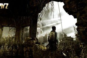 تاریخ عرضه بازی DayZ برای PS4