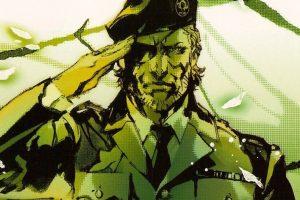 روایت کارگردان Metal Gear Solid