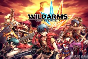 بازی Wild Arms: Million Memories