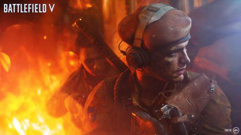 گیمپلی بازی Battlefield 5