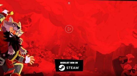 بازی Bloodroots برای PC و کنسولها