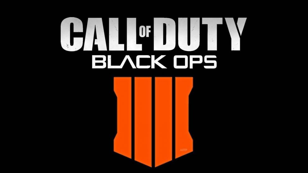پیش فروش بسیار خوب بازی Call of Duty Black Ops 4
