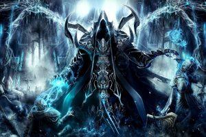 احتمالا قسمت جدید بازی Diablo در Gamescom 2018 برای PS4 معرفی میشود