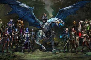 اخباری بیشتری از Dragon Age و Mass Effect در راه است