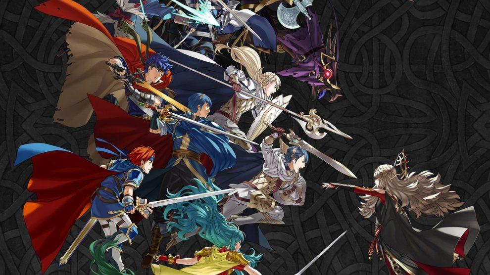 درآمد 400 میلیون دلاری بازی Fire Emblem Heroes از زمان عرضه