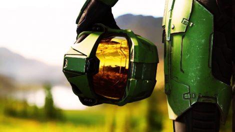 Halo Infinite همان Halo 6 است