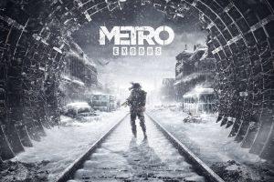 گیمپلی بازی Metro Exodus در Gamescom 2018
