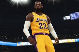 تماشا کنید: اولین گیمپلی تریلر بازی NBA 2K19