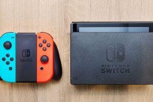 مایکل پکتر: Nintendo Switch موفق به فروش 20 میلیون کنسول نمیشود