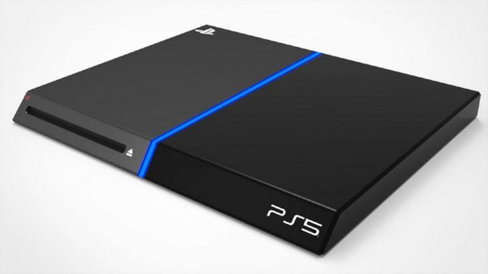 نشانهای جدید از PS5 در موتور گرافیکی Unreal Engine 4