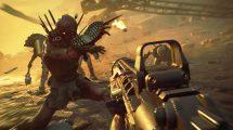 تماشا کنید: ویدئو جدید گیم پلی بازی Rage 2