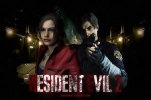 تماشا کنید: گیمپلی جدید بازی Resident Evil 2 Remake روی PS4 Pro