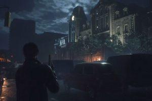 اطلاعاتی جدید از بازی Resident Evil 2 Remake