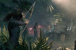 تماشا کنید: چالشها و پازلهای بازی Shadow of the Tomb Raider