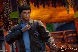 تماشا کنید: اعلام تاریخ انتشار بازی Shenmue 3