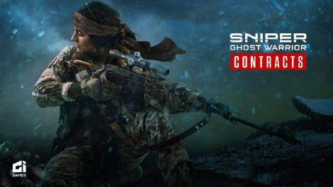 بازی Sniper Ghost Warrior Contracts برای عرضه در سال 2019 معرفی شد