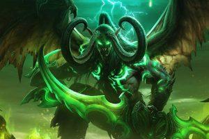 عمر بازی World of Warcraft