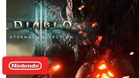تاریخ عرضه بازی Diablo 3 Eternal Collection
