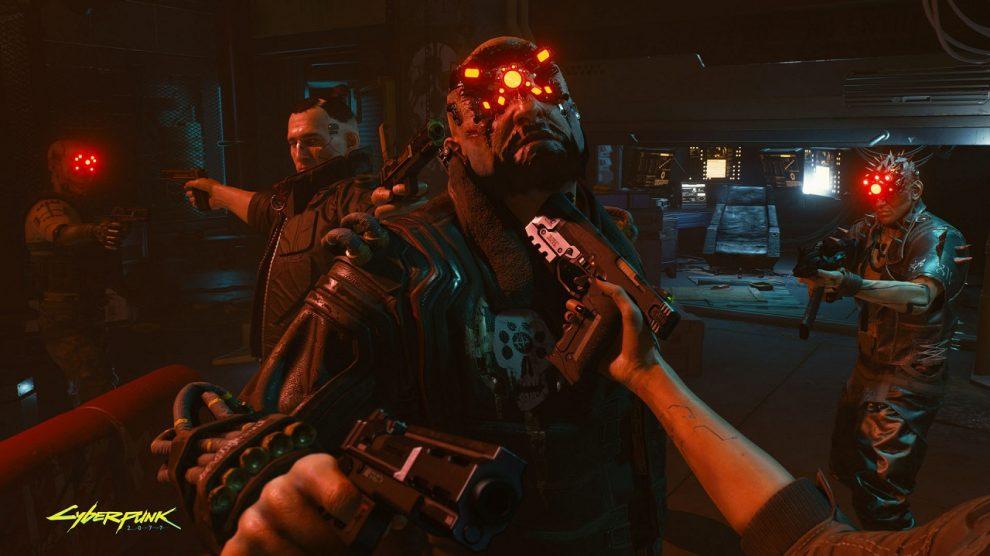 شایعه: بازی Cyberpunk 2077 در سال 2019 منتشر میشود