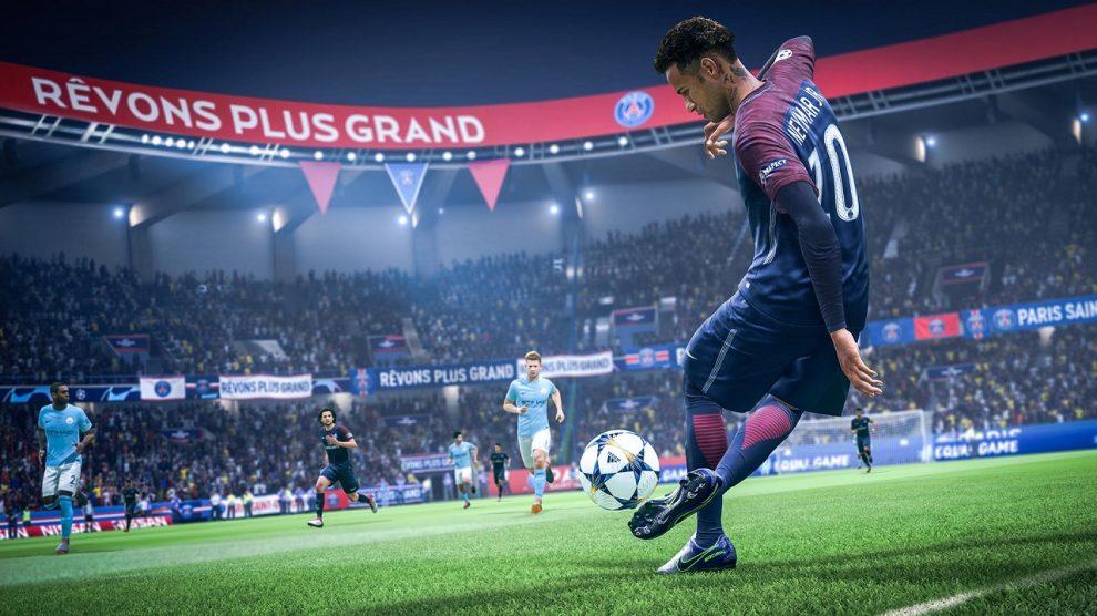 انتقاد گیمرها از سرعت بازیکنها در FIFA 19