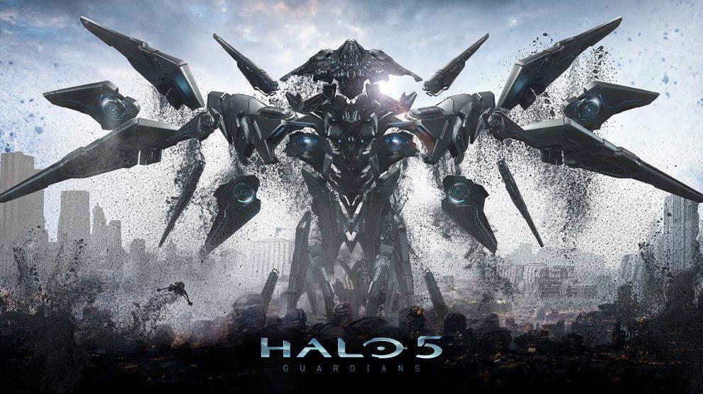 احتمال عرضه بازی Halo 5 برای PC وجود دارد