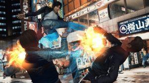 تماشا کنید: بازی جدید سازندگان Yakuza با نام Judge Eyes معرفی شد