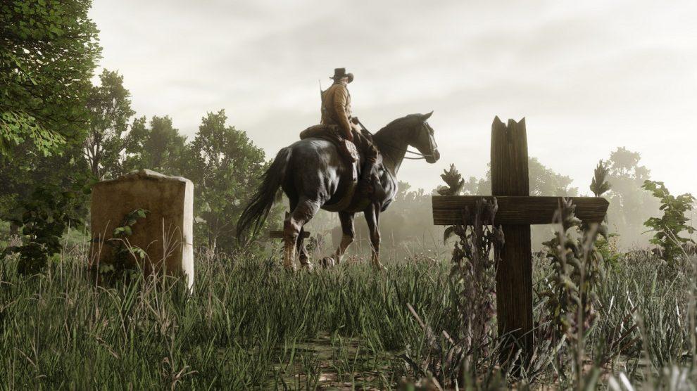 واکنش منفی به نمایش جدید بازی Red Dead Redemption 2