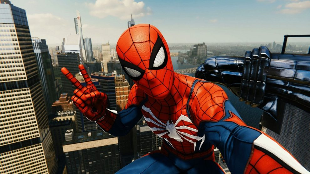 اسپویل شدید بازی Spider-Man در یوتیوب