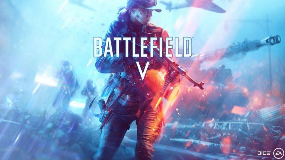 سانسور کلمه DLC در بتا بازی Battlefield 5