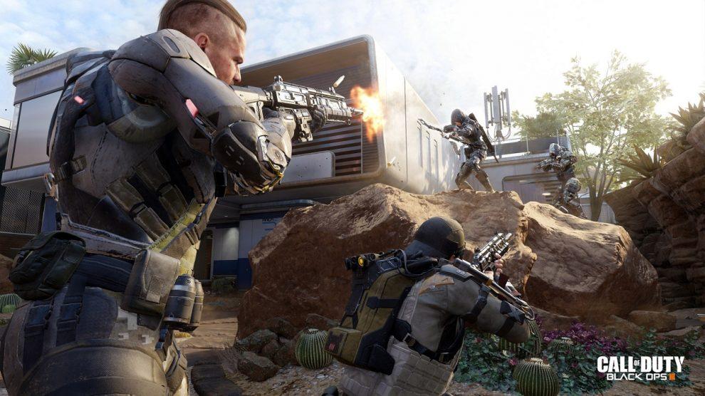 کاهش نقشههای Black Ops 4 نسبت به نسخههای قبلی این مجموعه
