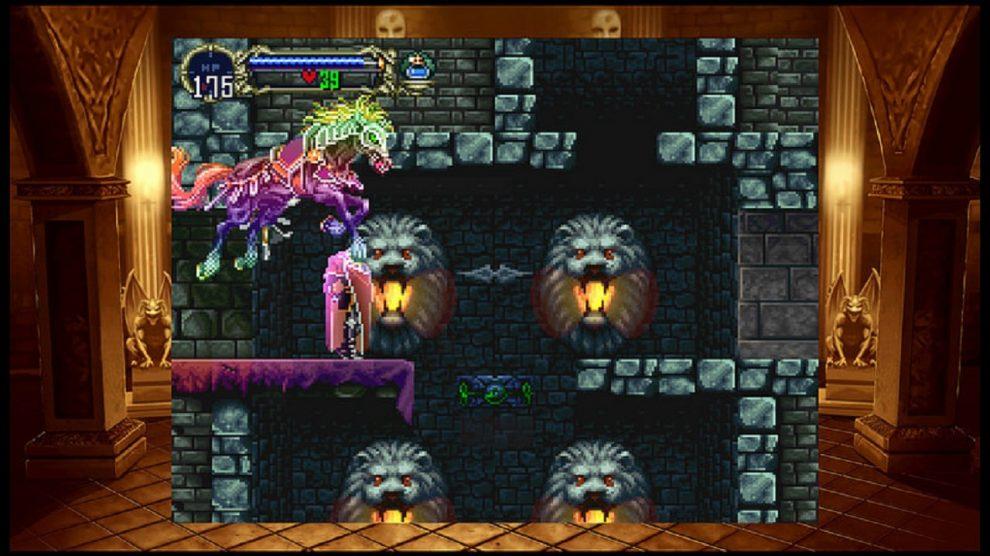 بسته Castlevania Requiem به صورت انحصاری برای PS4 معرفی شد