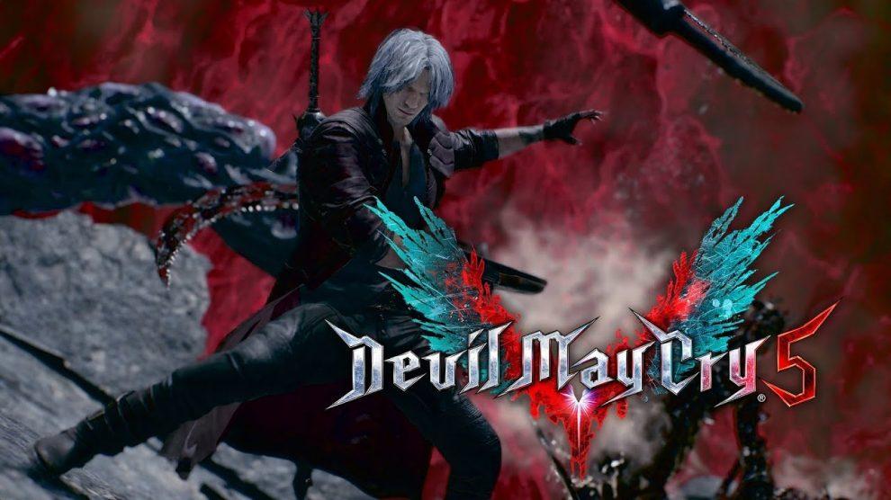 بازی Devil May Cry 5 از پرداخت درون برنامهای استفاده میکند