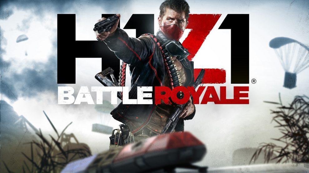 نام بازی H1Z1 به Z1 Battle Royale تغییر کرد