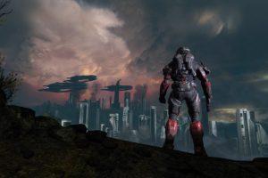 خالق Halo چه برنامهای برای ادامه این مجموعه بازی داشت ؟